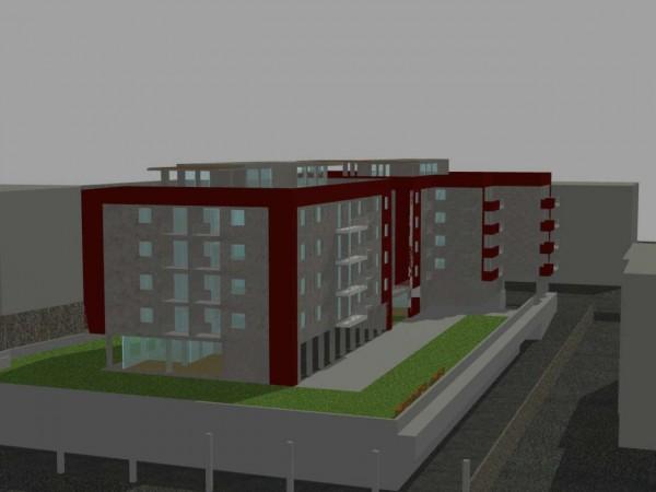 Appartamento in vendita a La Spezia, Migliarina, 83 mq - Foto 27