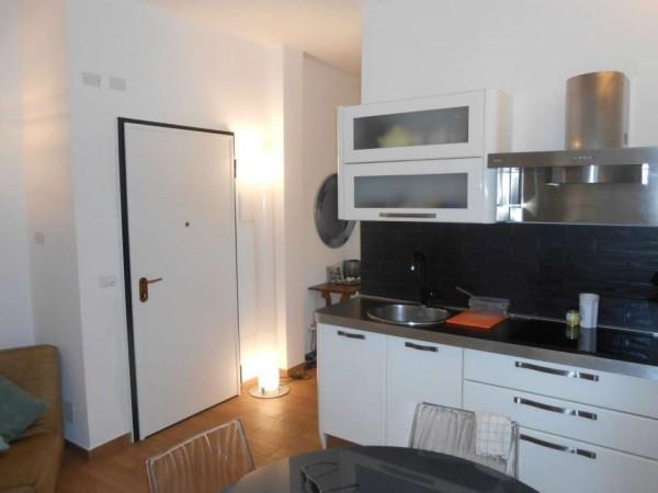 Appartamento in vendita a Rapallo, Golf Adiacenze, Arredato, 50 mq - Foto 20