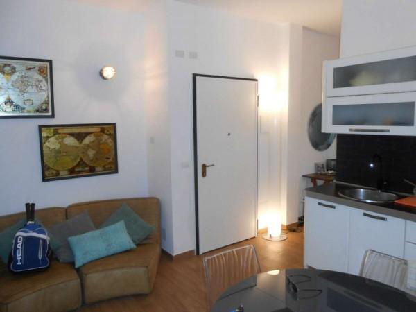 Appartamento in vendita a Rapallo, Golf Adiacenze, Arredato, 50 mq - Foto 22
