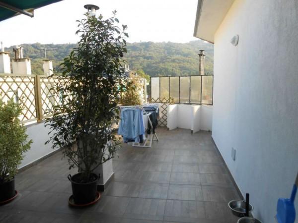 Appartamento in vendita a Rapallo, Golf Adiacenze, Arredato, 50 mq - Foto 3