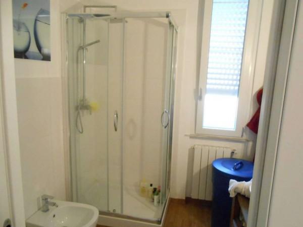 Appartamento in vendita a Rapallo, Golf Adiacenze, Arredato, 50 mq - Foto 16