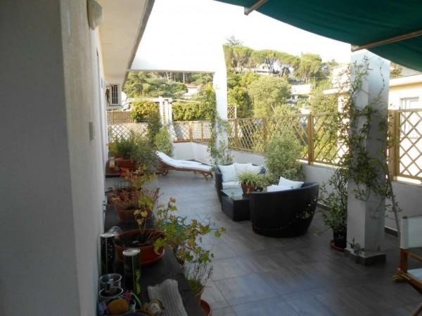 Appartamento in vendita a Rapallo, Golf Adiacenze, Arredato, 50 mq - Foto 5