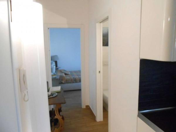 Appartamento in vendita a Rapallo, Golf Adiacenze, Arredato, 50 mq - Foto 24