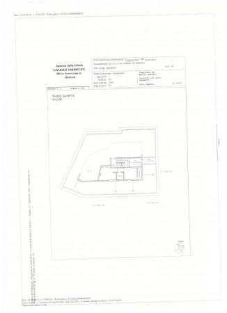 Appartamento in vendita a Rapallo, Golf Adiacenze, Arredato, 50 mq - Foto 2