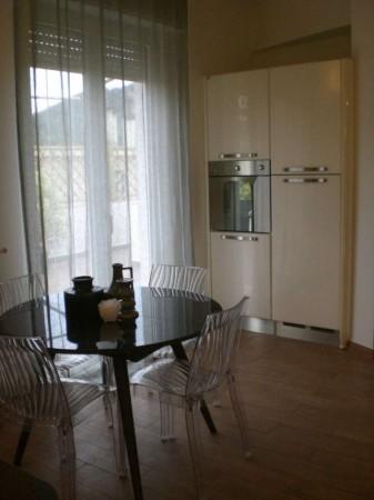 Appartamento in vendita a Rapallo, Golf Adiacenze, Arredato, 50 mq