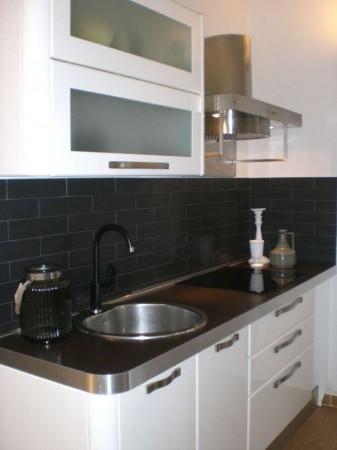 Appartamento in vendita a Rapallo, Golf Adiacenze, Arredato, 50 mq - Foto 26