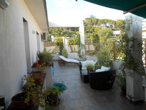 Appartamento in vendita a Rapallo, Golf Adiacenze, Arredato, 50 mq - Foto 4