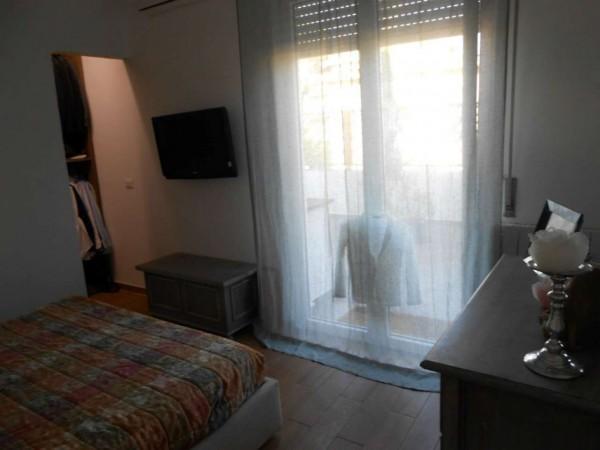 Appartamento in vendita a Rapallo, Golf Adiacenze, Arredato, 50 mq - Foto 9