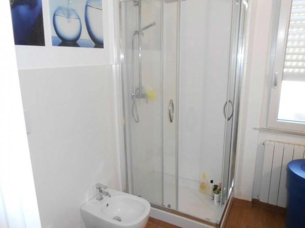 Appartamento in vendita a Rapallo, Golf Adiacenze, Arredato, 50 mq - Foto 6