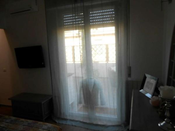 Appartamento in vendita a Rapallo, Golf Adiacenze, Arredato, 50 mq - Foto 10