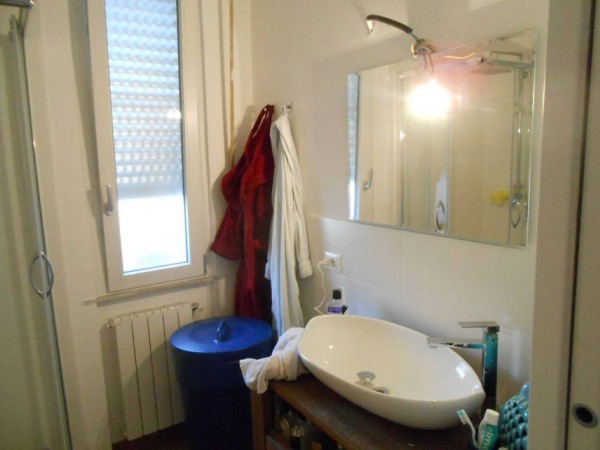 Appartamento in vendita a Rapallo, Golf Adiacenze, Arredato, 50 mq - Foto 14