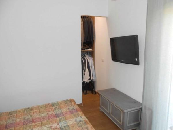 Appartamento in vendita a Rapallo, Golf Adiacenze, Arredato, 50 mq - Foto 11