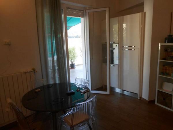 Appartamento in vendita a Rapallo, Golf Adiacenze, Arredato, 50 mq - Foto 23