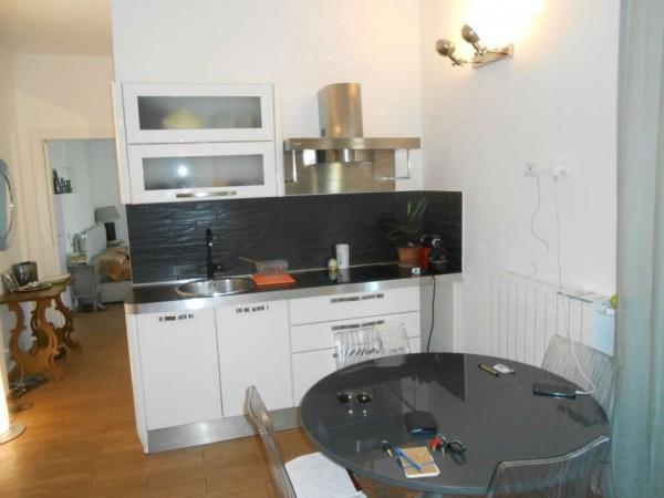 Appartamento in vendita a Rapallo, Golf Adiacenze, Arredato, 50 mq - Foto 19