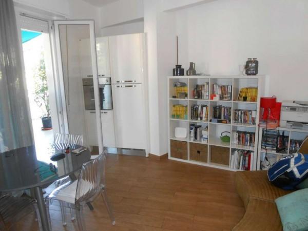 Appartamento in vendita a Rapallo, Golf Adiacenze, Arredato, 50 mq - Foto 18