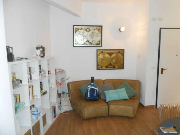 Appartamento in vendita a Rapallo, Golf Adiacenze, Arredato, 50 mq - Foto 21