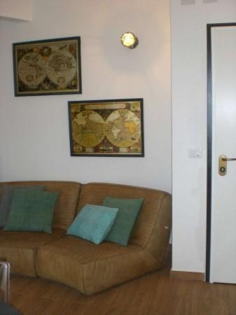 Appartamento in vendita a Rapallo, Golf Adiacenze, Arredato, 50 mq - Foto 25