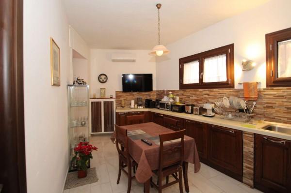 Appartamento in vendita a Torino, Borgo Vittoria, Con giardino, 100 mq - Foto 16