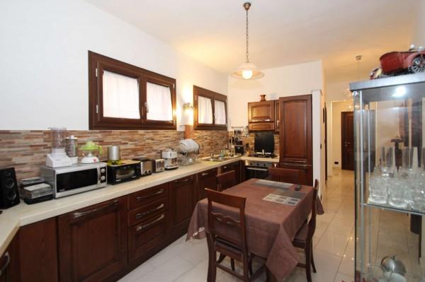 Appartamento in vendita a Torino, Borgo Vittoria, Con giardino, 100 mq - Foto 14