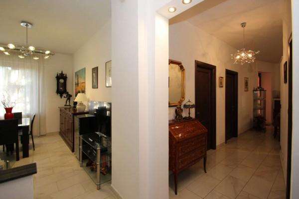 Appartamento in vendita a Torino, Borgo Vittoria, Con giardino, 100 mq - Foto 12