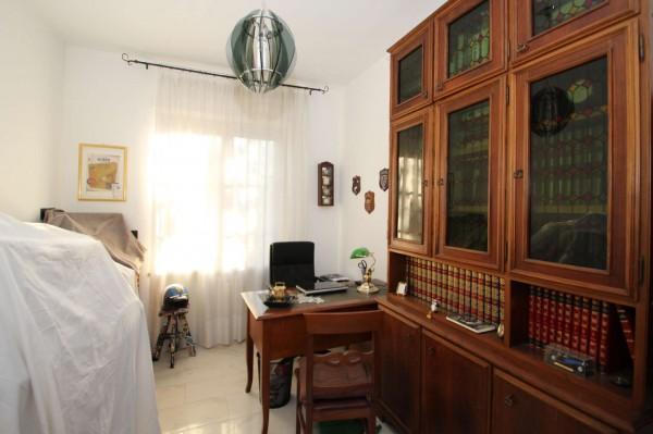 Appartamento in vendita a Torino, Borgo Vittoria, Con giardino, 100 mq - Foto 9