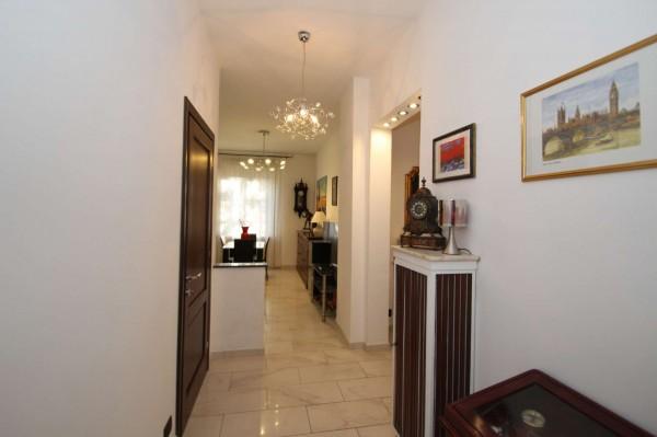 Appartamento in vendita a Torino, Borgo Vittoria, Con giardino, 100 mq - Foto 17
