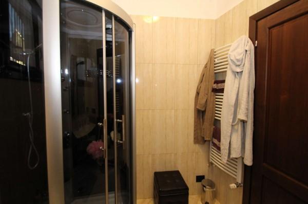 Appartamento in vendita a Torino, Borgo Vittoria, Con giardino, 100 mq - Foto 7