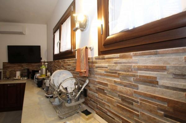 Appartamento in vendita a Torino, Borgo Vittoria, Con giardino, 100 mq - Foto 13