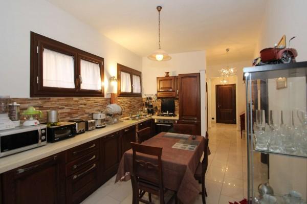 Appartamento in vendita a Torino, Borgo Vittoria, Con giardino, 100 mq - Foto 15
