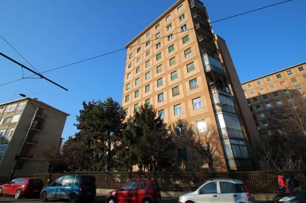 Appartamento in vendita a Torino, Borgo Vittoria, Con giardino, 100 mq - Foto 20