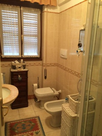 Appartamento in vendita a Rapallo, Parco Casale, Con giardino, 120 mq - Foto 22