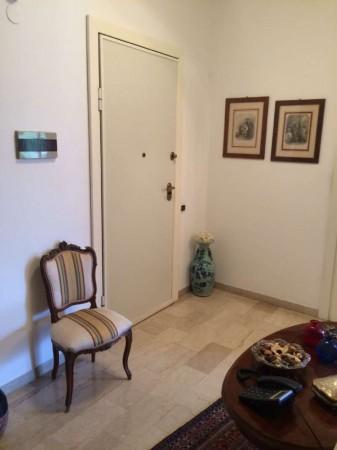 Appartamento in vendita a Rapallo, Parco Casale, Con giardino, 120 mq - Foto 25