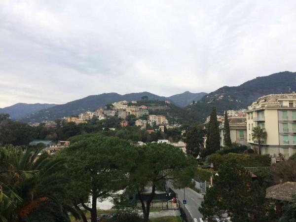 Appartamento in vendita a Rapallo, Parco Casale, Con giardino, 120 mq - Foto 19