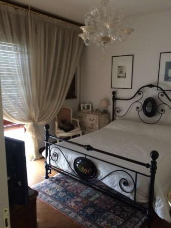 Appartamento in vendita a Rapallo, Parco Casale, Con giardino, 120 mq - Foto 24