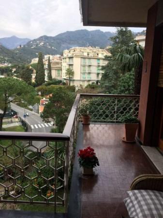 Appartamento in vendita a Rapallo, Parco Casale, Con giardino, 120 mq - Foto 1