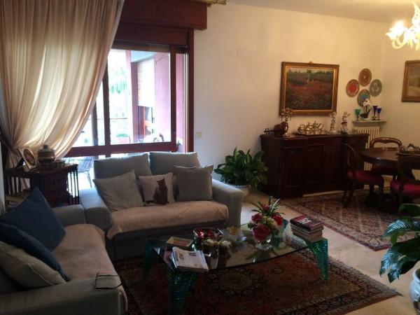Appartamento in vendita a Rapallo, Parco Casale, Con giardino, 120 mq - Foto 16