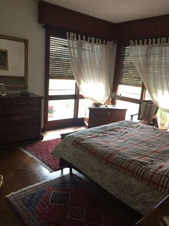 Appartamento in vendita a Rapallo, Parco Casale, Con giardino, 120 mq - Foto 23