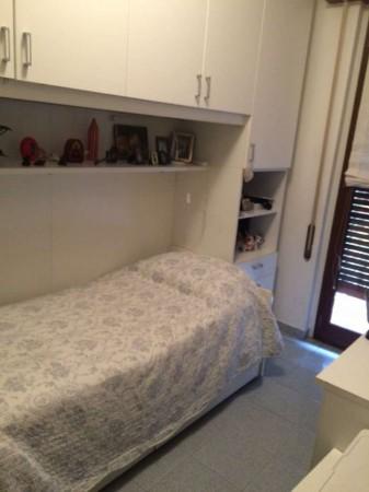 Appartamento in vendita a Rapallo, Parco Casale, Con giardino, 120 mq - Foto 21
