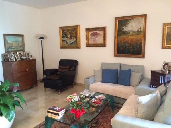 Appartamento in vendita a Rapallo, Parco Casale, Con giardino, 120 mq - Foto 13