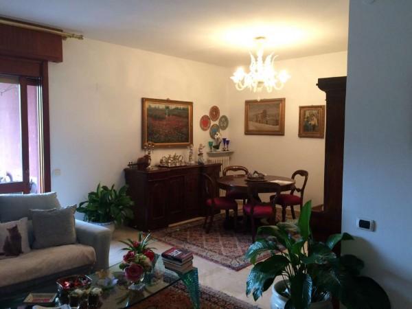 Appartamento in vendita a Rapallo, Parco Casale, Con giardino, 120 mq - Foto 14