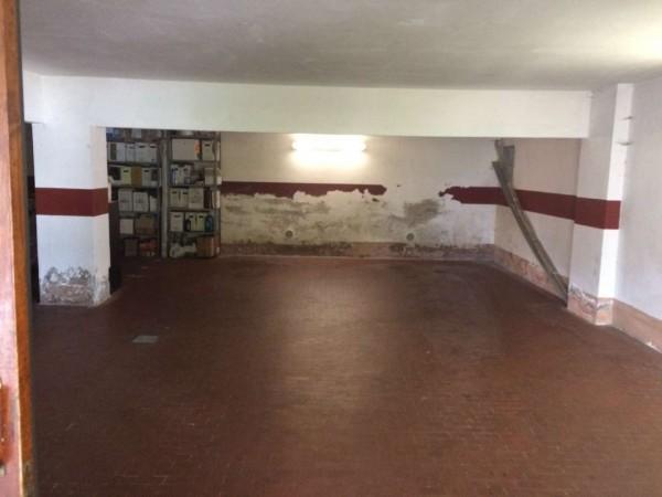 Appartamento in vendita a Rapallo, Parco Casale, Con giardino, 120 mq - Foto 15
