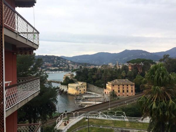 Appartamento in vendita a Rapallo, Parco Casale, Con giardino, 120 mq - Foto 26