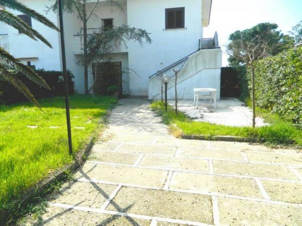 Appartamento in vendita a Ardea, Residence Tirrenella, Con giardino, 80 mq - Foto 12