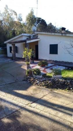 Villa in vendita a Roma, Malagrotta, Con giardino, 200 mq - Foto 4