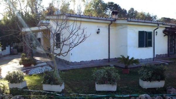 Villa in vendita a Roma, Malagrotta, Con giardino, 200 mq - Foto 7