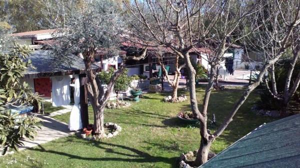 Villa in vendita a Roma, Malagrotta, Con giardino, 200 mq - Foto 8
