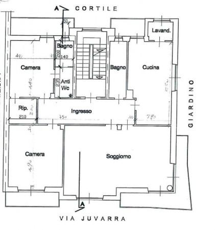 Appartamento in vendita a Nichelino, 160 mq - Foto 2