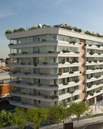 Bilocale in affitto a Roma, Casal Bertone/tiburtina, 50 mq - Foto 2