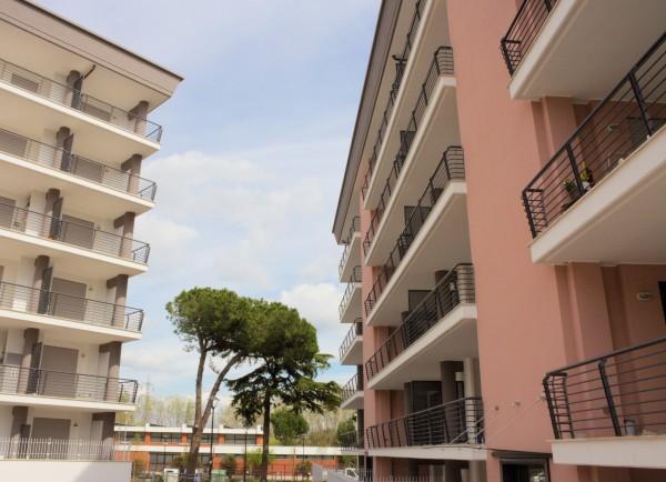 Bilocale in vendita a Roma, Ponte Mammolo/ Pietralata, 60 mq