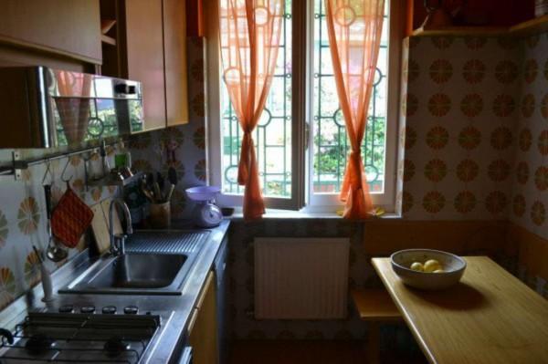 Appartamento in vendita a Rapallo, Porto Turistico, Arredato, 100 mq - Foto 23